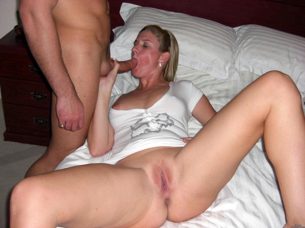 Ass prepping wife pov
