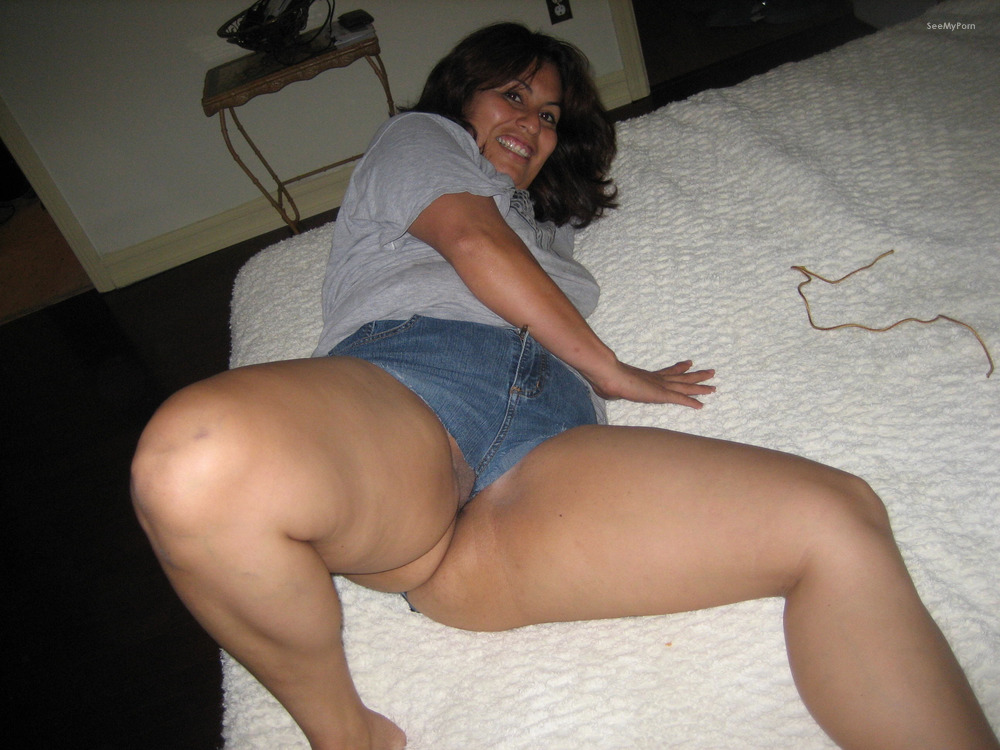 Cougar self shot amateurs