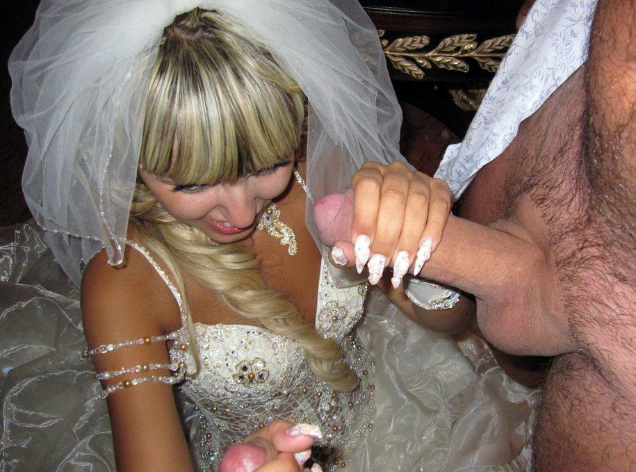 минет невесты на свадьбе-хв9