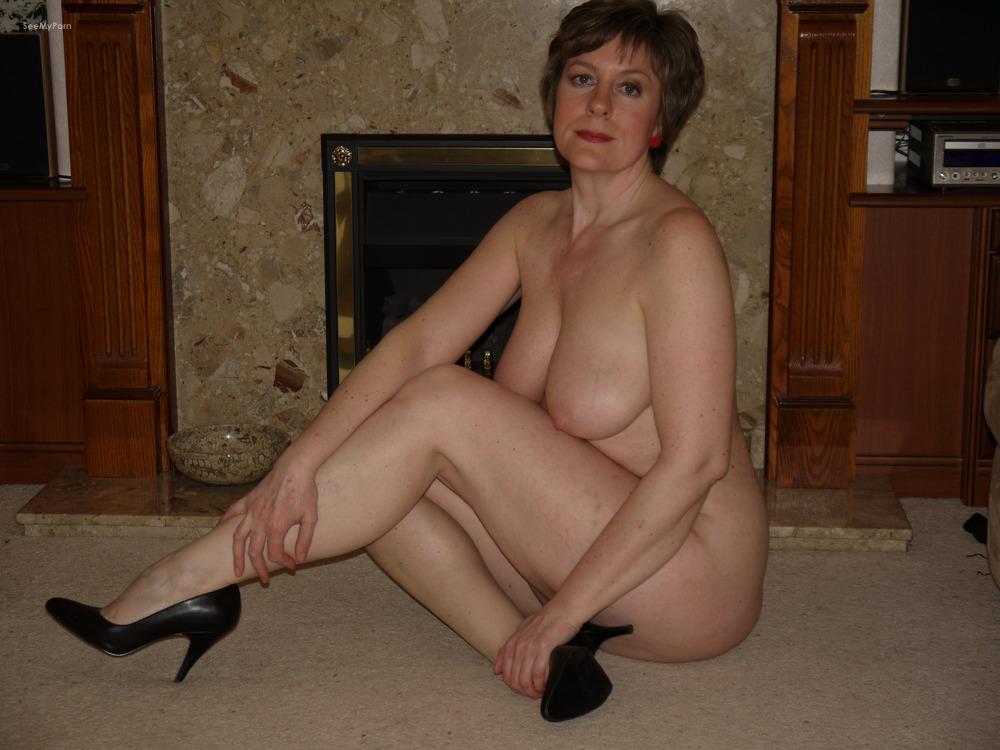 женщины голые москвы зрелые
