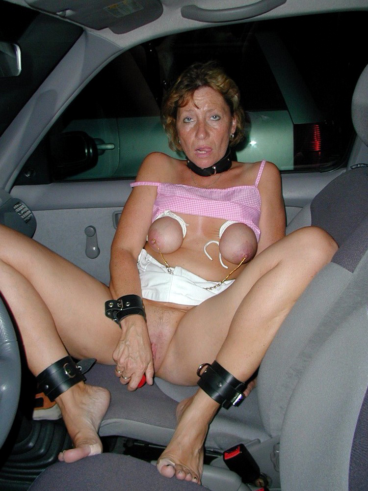 tied up wives Amateur
