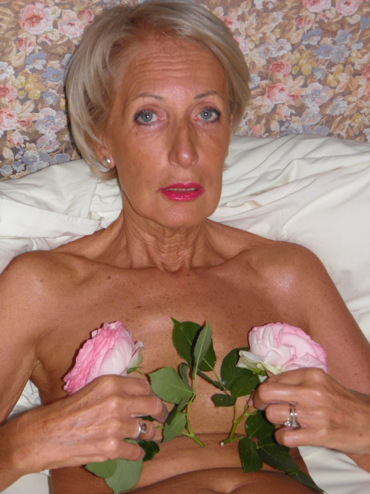 Slim Granny Sex
