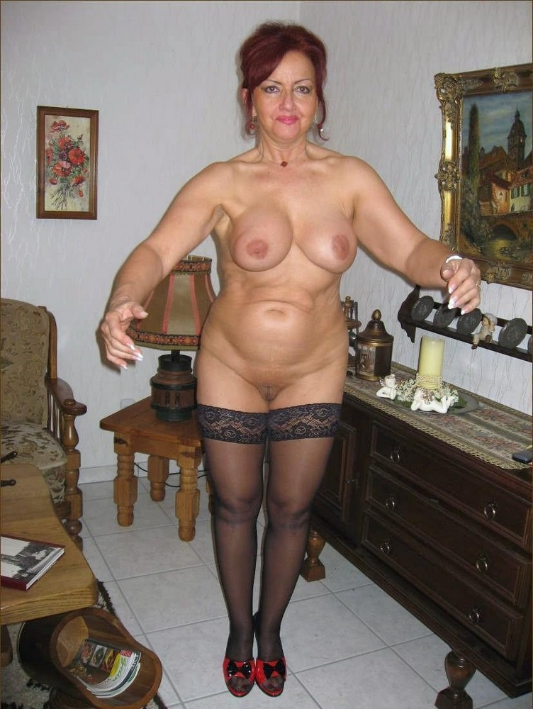 Milf czech milly i