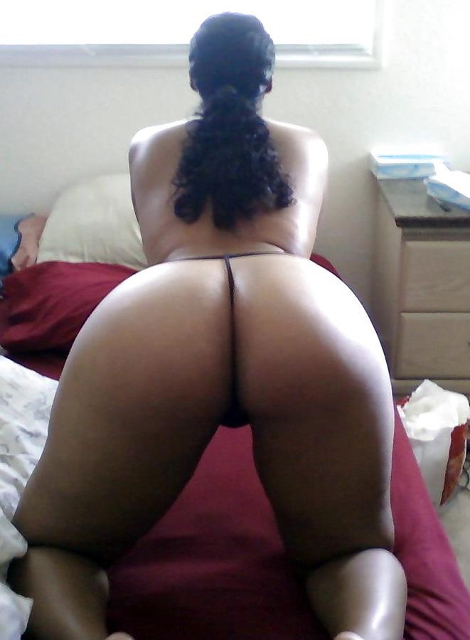 Big Booty Ebony Squirters