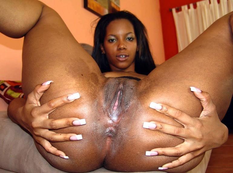 Big Booty Ebony Bbc Rough Fuck