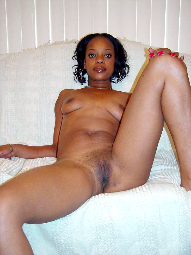 Ebony Teen Homemade Thot