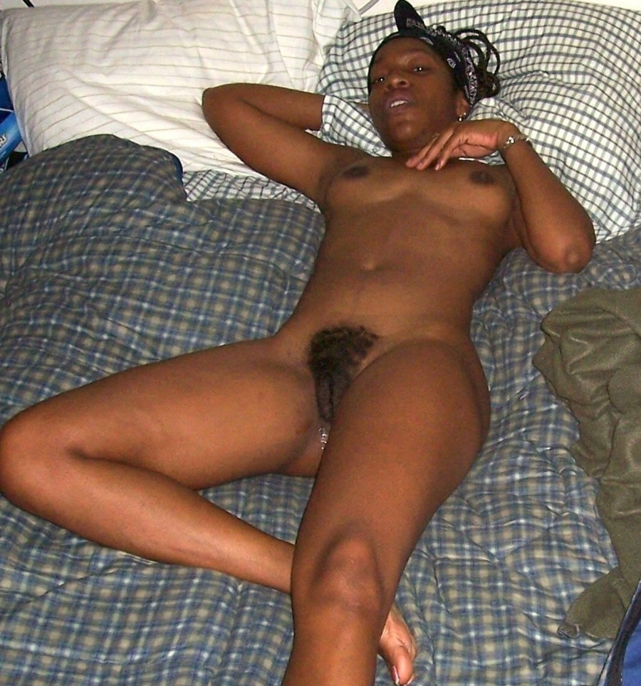 Black Ebony Side Fucked