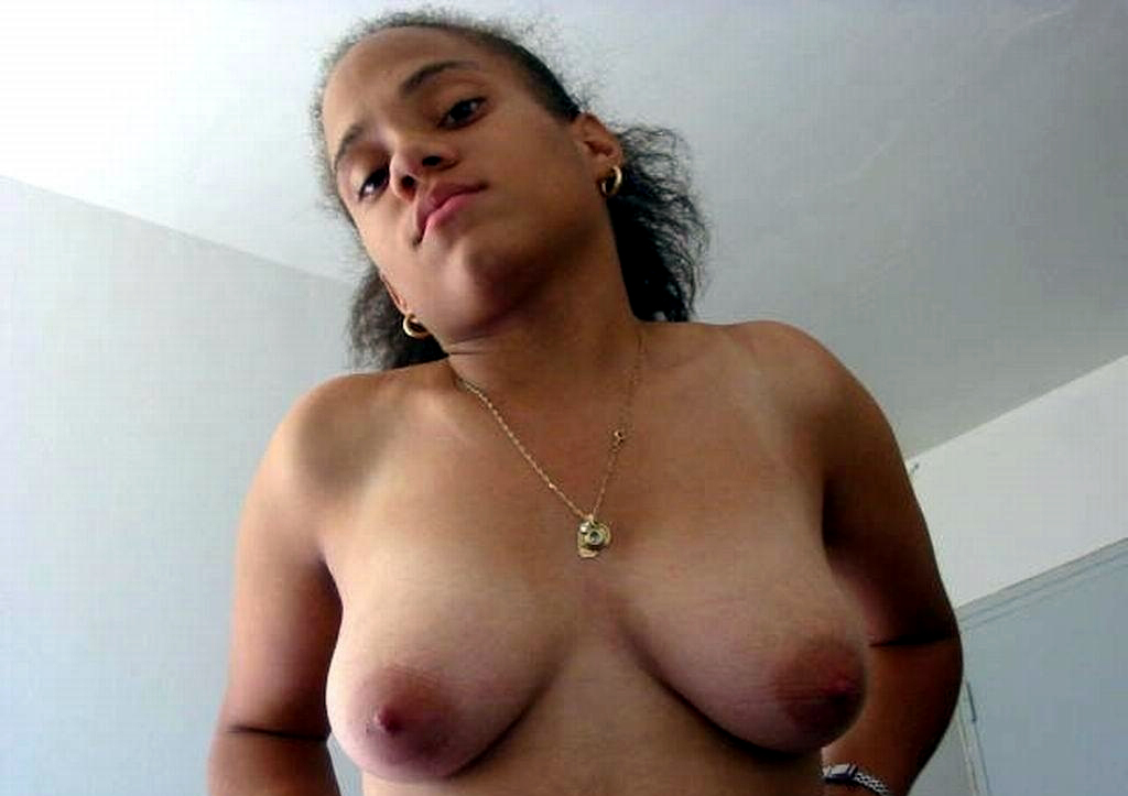 Ebony Bbw Fucked Outside
