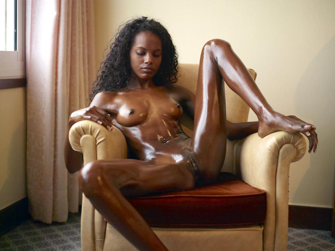 Homemade Amateur Ebony Dp
