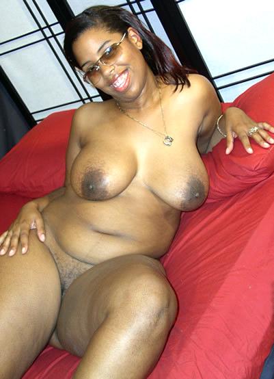 Black African Girls Naked