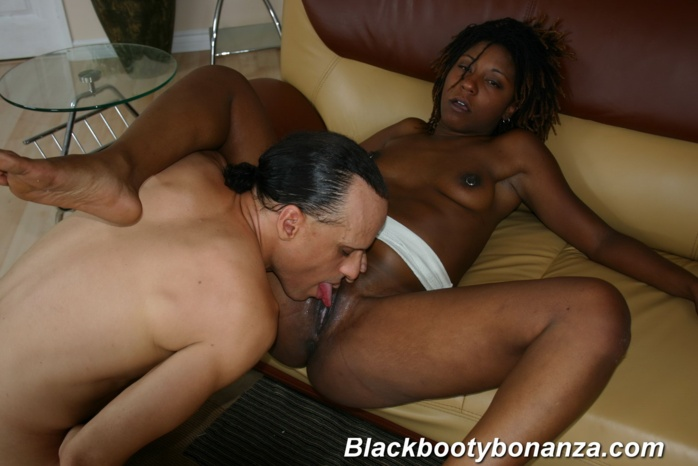 Sexy Ebony Feet Tickled