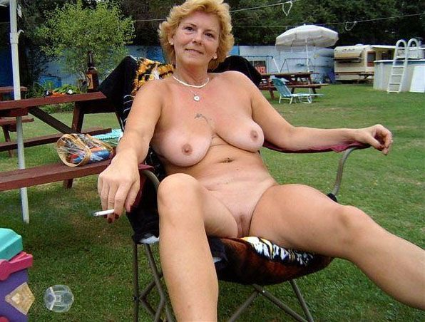 Charming plump mom with short hair amp a moron - 74 part 2