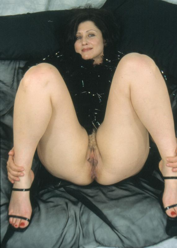 The Short Description: Totally naked mature photos. Return to the ...