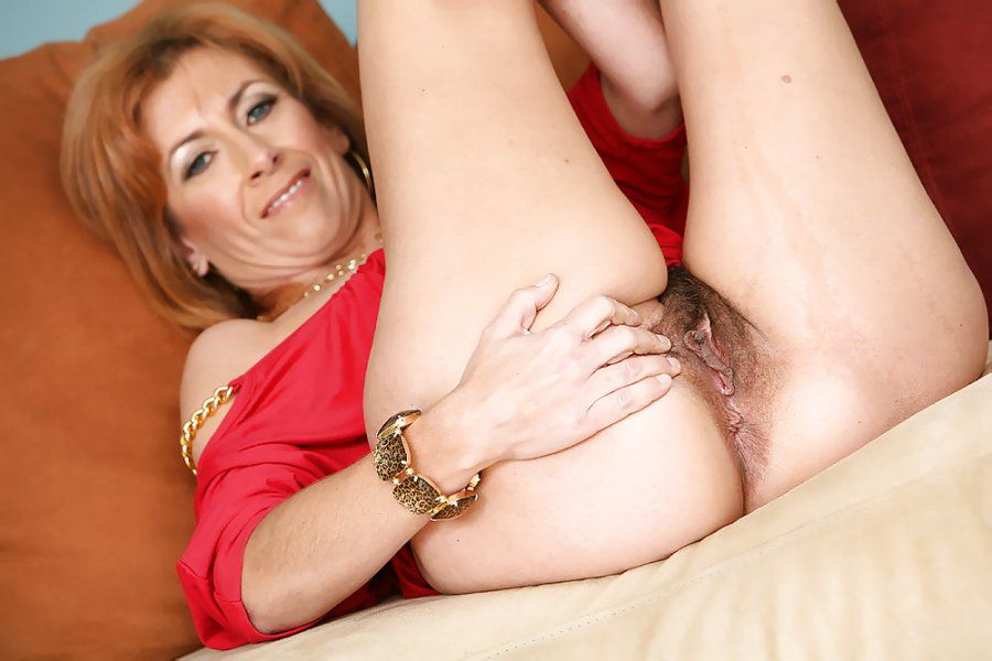 middle aged woman sex