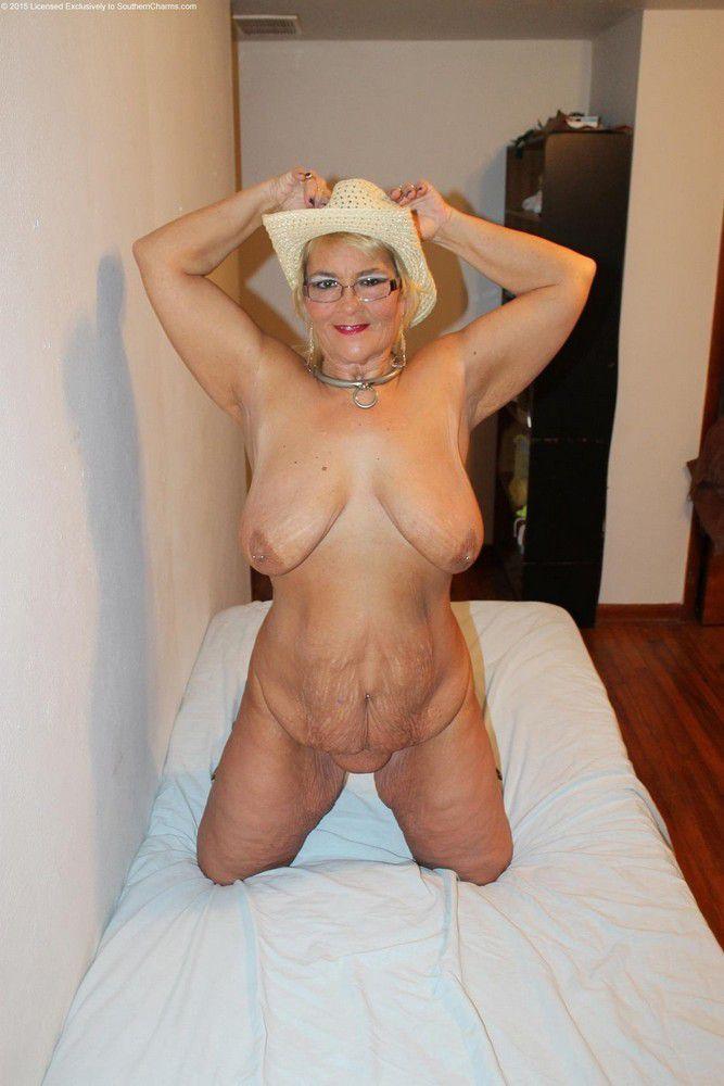 Marg helenberg naked