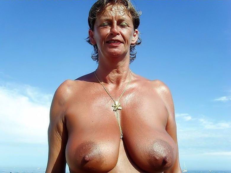 The Short Description: Lovely Big Areolas and mature ladies. Return to ...
