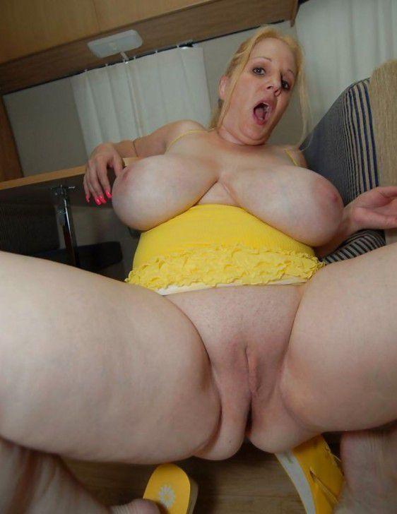 huge fat german girls