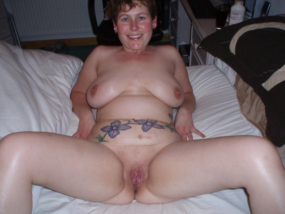 Real nude mormon wife