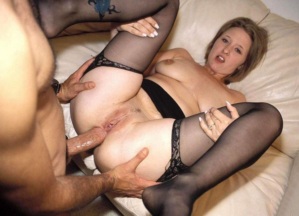 Sexy mom with sweet saggy tits amp guy 7