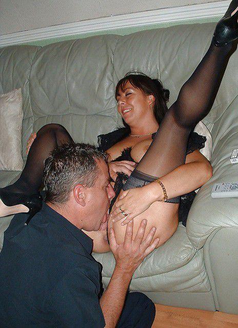 Big boobs housewife clit POV