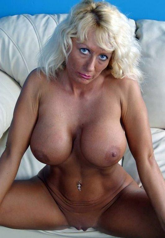 Nude matures huge tits