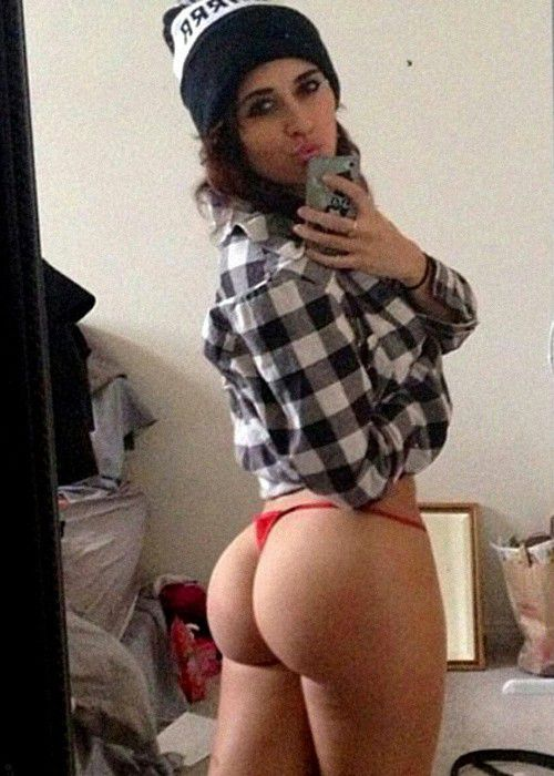 Pictures: Big ass of perverted big sexy ass in hot thong | Selfies ...
