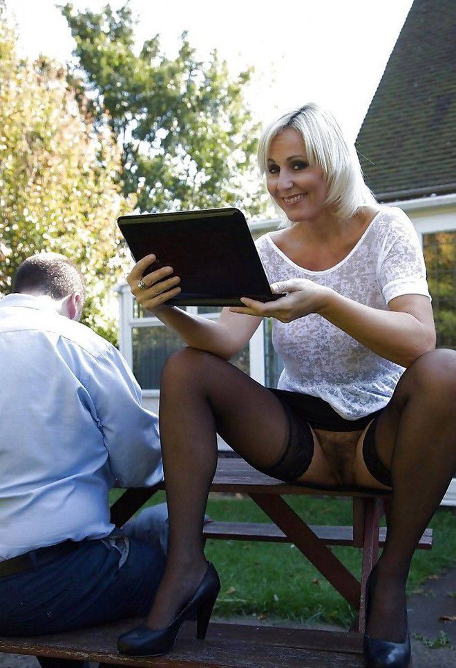 ofpatrica-heaton-upskirts-hairy-pussy-church-photography