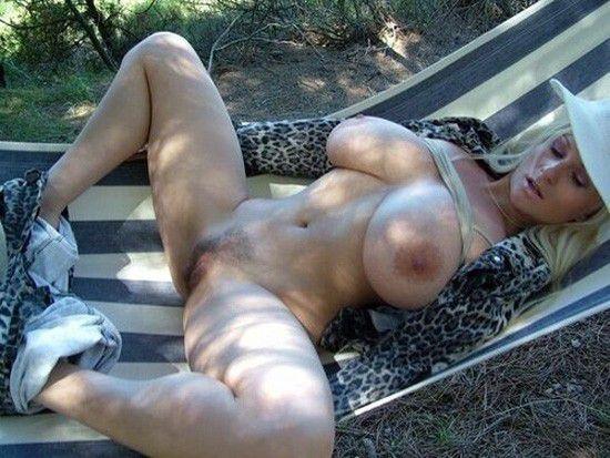 Big tits and huge dicks