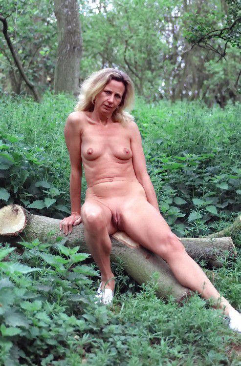 Out Door Mature Sex 81