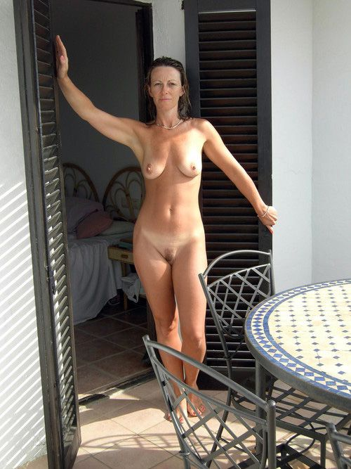 Skinny naked mature women pics think, that