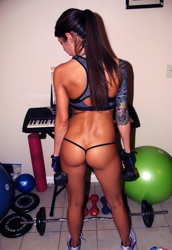 Heidi klum bikini shoot