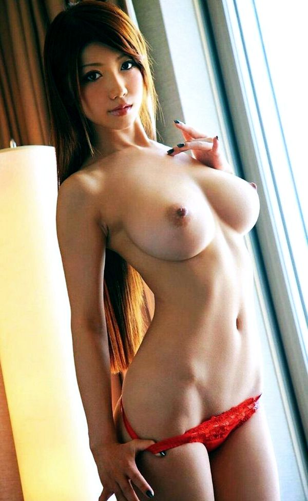 girl nude Asian perfect
