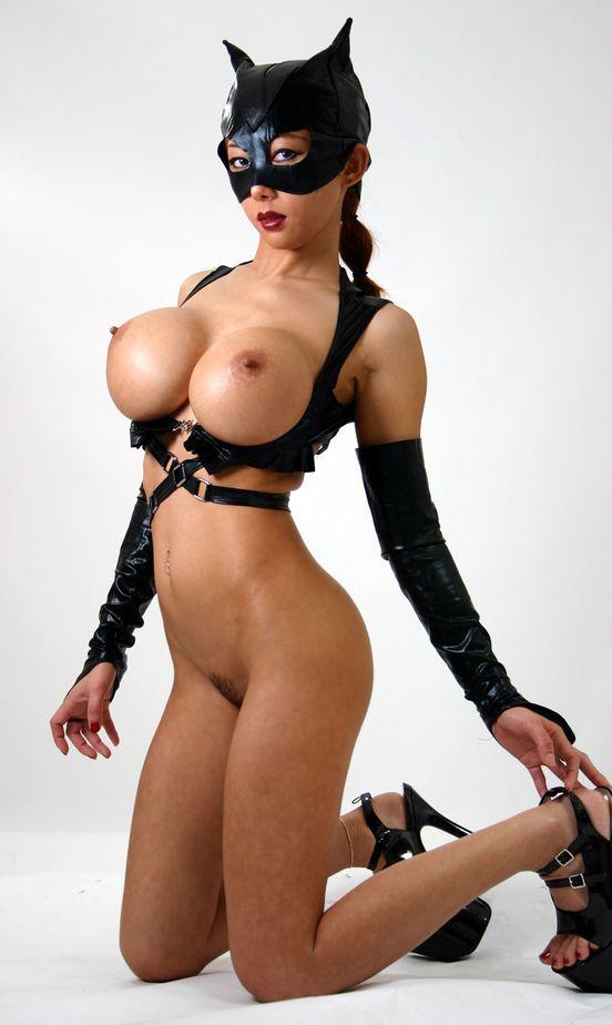 Sexy black girls in panties
