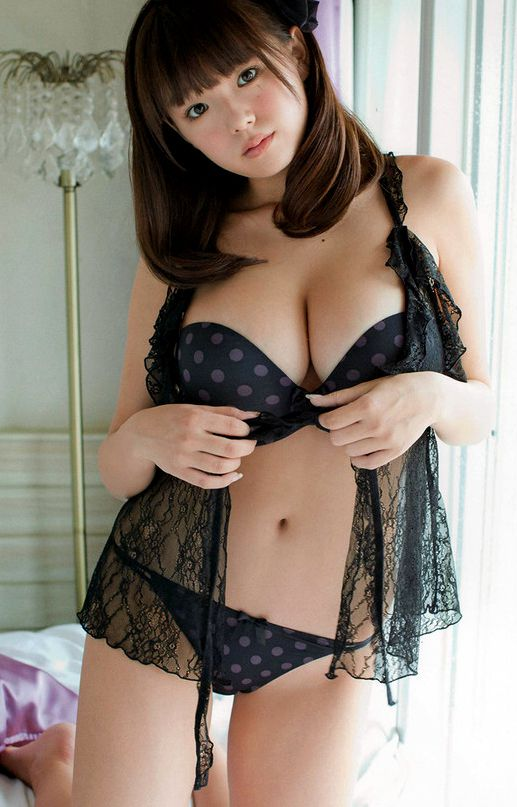 Asian asian japanese busty lingerie lingerie