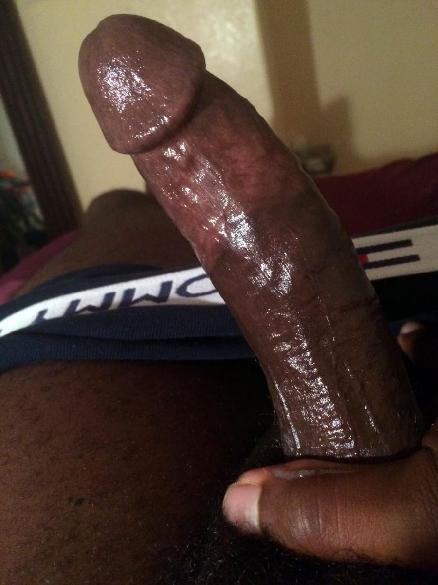Black dick huge pic
