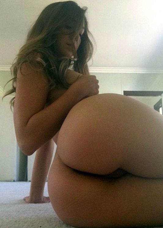 Amateur Big Ass Reverse
