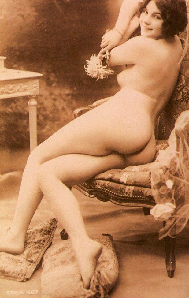 description circa 1890s paris from the vintage nudes section