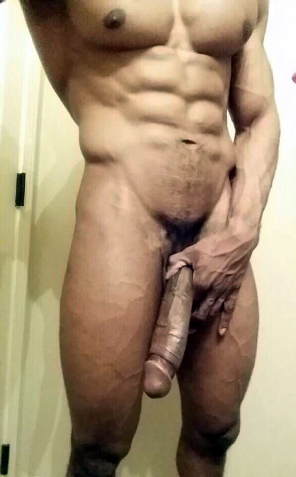 big black cock selfie -