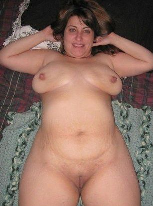 Amateur Bbw Blonde Mature Wife
