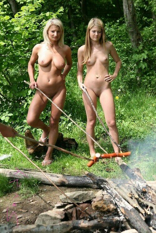 Sorry, mature nudists pics above