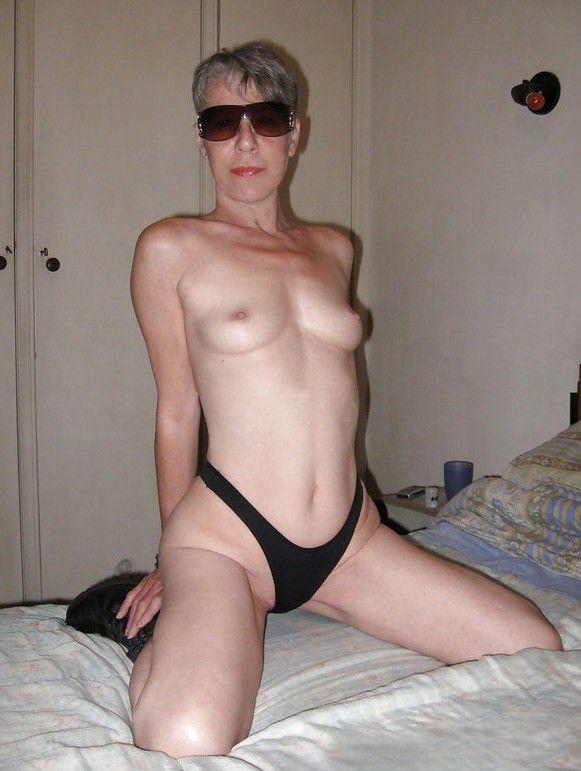 Mature nude brazilian