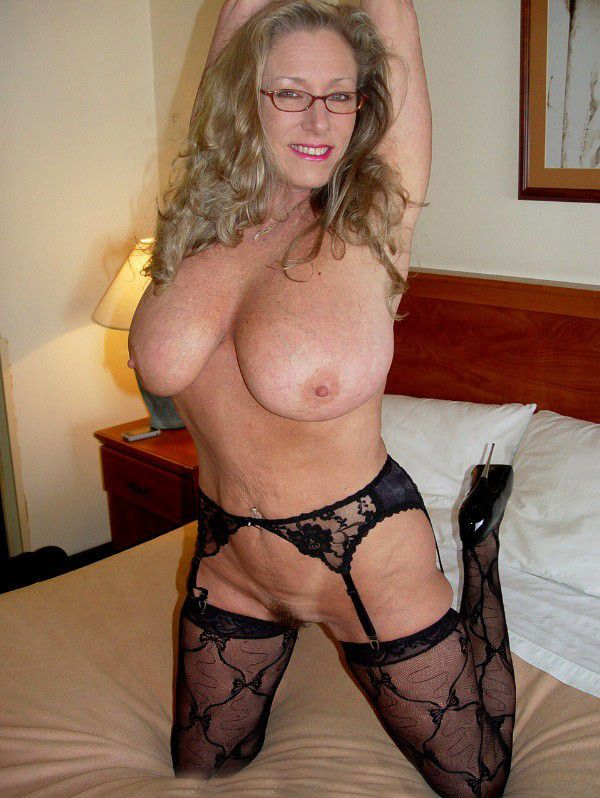 gilf vixens london escorts
