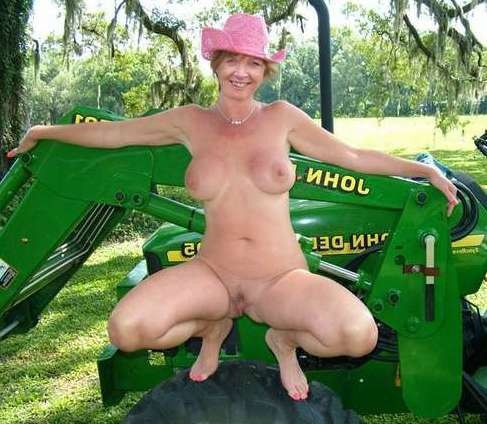 Opinion, the Mature farmers wives naked theme, will