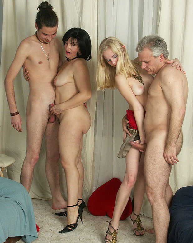 Fat foreign inserting naked object woman