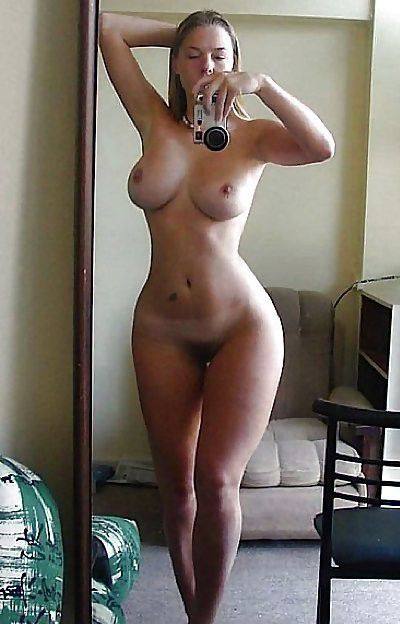 Perfect body naked milfs