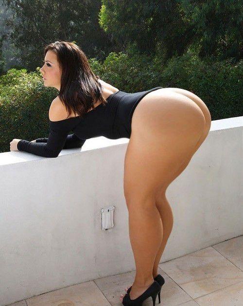 Nice ass porn pic