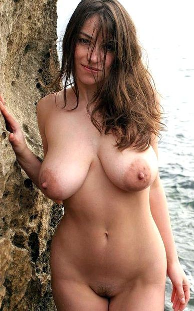 Confirm. And Gorgeous brunette porn for that