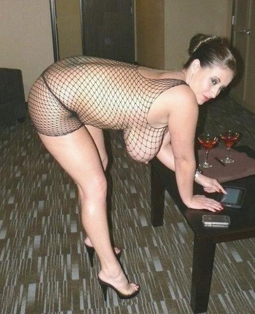 big lez naked