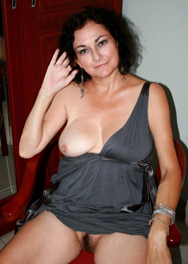 hardcore 50 year old milf