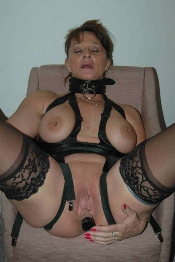 Hot older women having dirty sex